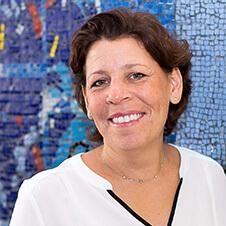 Presidente Maria Estrada-Coccoli