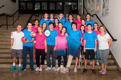 Projeto Esportivo: Torneio SaoBraRio